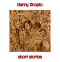 "Harry Chapin - Short Stories (1973) Album Poster 24""x 24"""